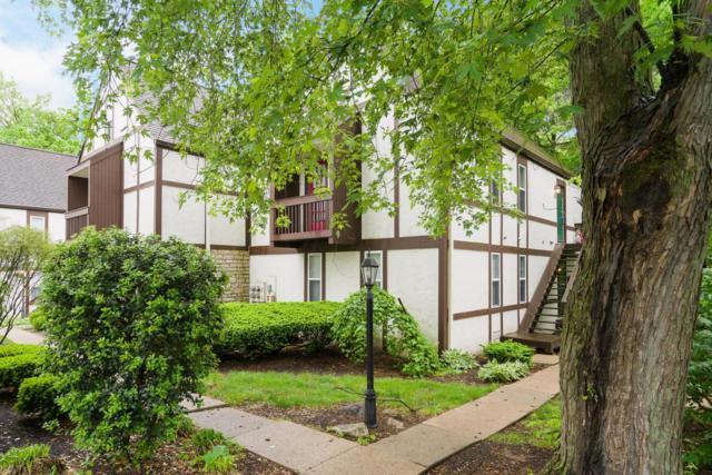 1587 Arlington Avenue B, Marble Cliff, OH 43212 (MLS #218017537) :: Susanne Casey & Associates