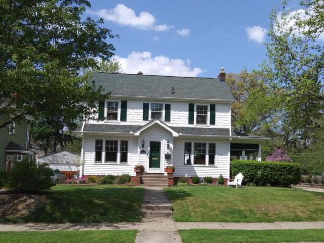 168 E Dunedin Road, Columbus, OH 43214 (MLS #218017543) :: Berkshire Hathaway HomeServices Crager Tobin Real Estate