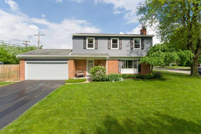 1633 Penworth Drive, Columbus, OH 43229 (MLS #218017546) :: Exp Realty