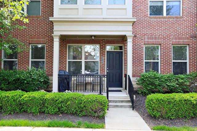 519 W 1st Avenue, Columbus, OH 43215 (MLS #218017576) :: Exp Realty