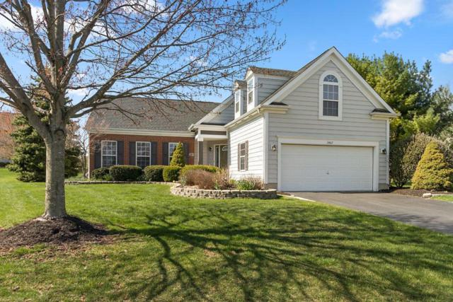 3467 Waltham Court, Powell, OH 43065 (MLS #218017589) :: Signature Real Estate