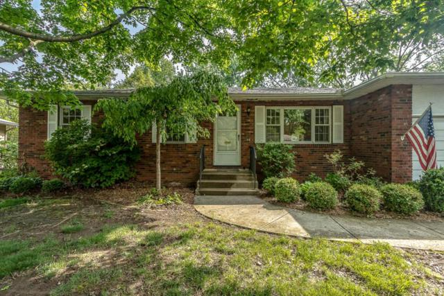418 Seneca Avenue, Westerville, OH 43081 (MLS #218017607) :: CARLETON REALTY
