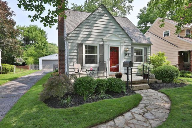 268 E Beaumont Road, Columbus, OH 43214 (MLS #218017633) :: Berkshire Hathaway HomeServices Crager Tobin Real Estate