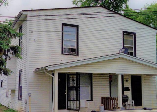 1626-1628 Walsh Avenue, Columbus, OH 43223 (MLS #218017634) :: Susanne Casey & Associates