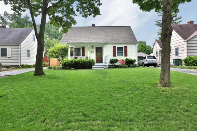 503 Blenheim Road, Columbus, OH 43214 (MLS #218017663) :: Berkshire Hathaway HomeServices Crager Tobin Real Estate