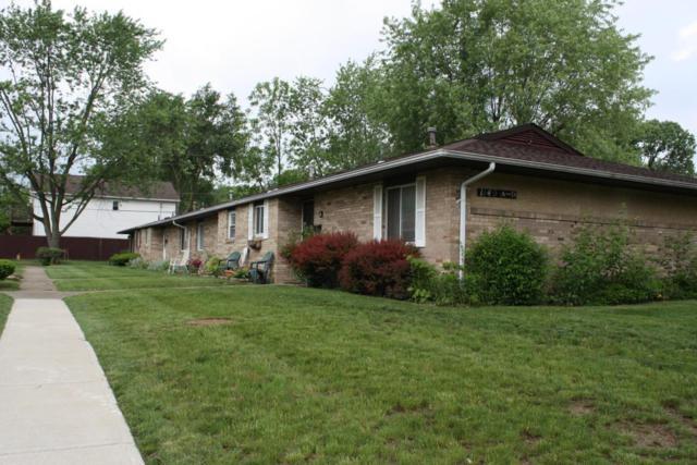 1149 Woodbrook Circle W #62, Columbus, OH 43223 (MLS #218017671) :: The Raines Group