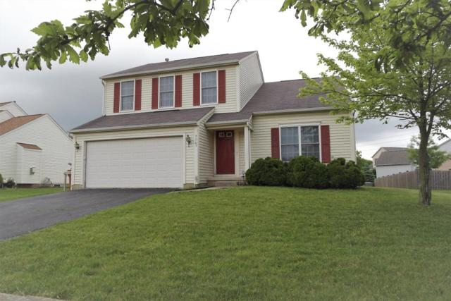 9265 Ridgeline Drive, Reynoldsburg, OH 43068 (MLS #218017683) :: Signature Real Estate