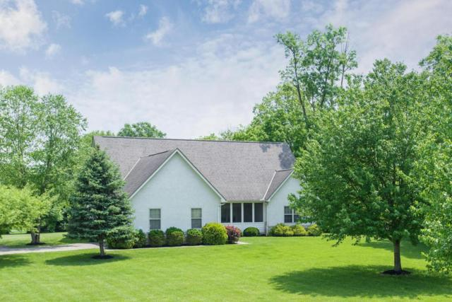 7549 Liberty Road N, Powell, OH 43065 (MLS #218017690) :: RE/MAX ONE