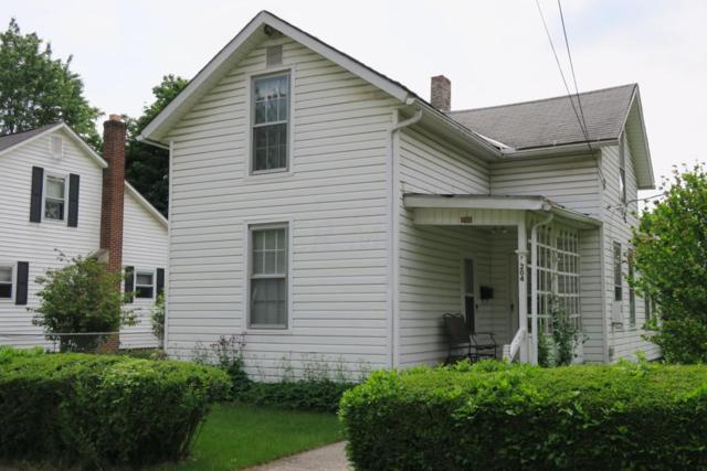 204 S Franklin Street, Delaware, OH 43015 (MLS #218017699) :: RE/MAX ONE