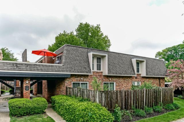 Upper Arlington, OH 43220 :: The Mike Laemmle Team Realty