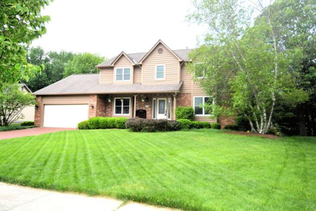 165 Briarbend Boulevard, Powell, OH 43065 (MLS #218017709) :: RE/MAX ONE