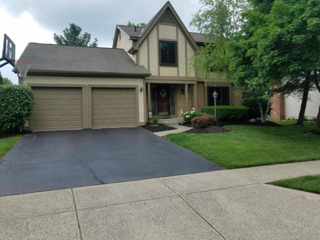 259 Brownsfell Drive, Columbus, OH 43235 (MLS #218017716) :: RE/MAX ONE