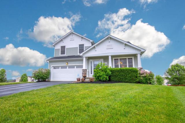 2459 Sequoia Court, Lancaster, OH 43130 (MLS #218017720) :: RE/MAX ONE