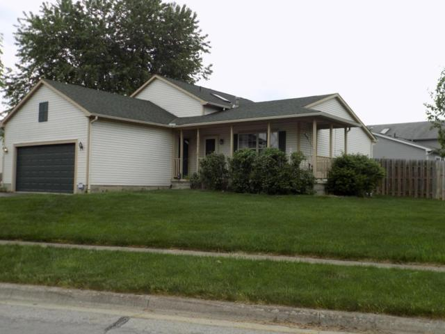 2579 Imperial Way Drive, Grove City, OH 43123 (MLS #218017741) :: RE/MAX ONE