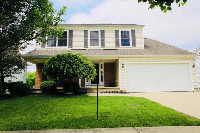 152 Cheshire Crossing Drive, Delaware, OH 43015 (MLS #218017747) :: RE/MAX ONE