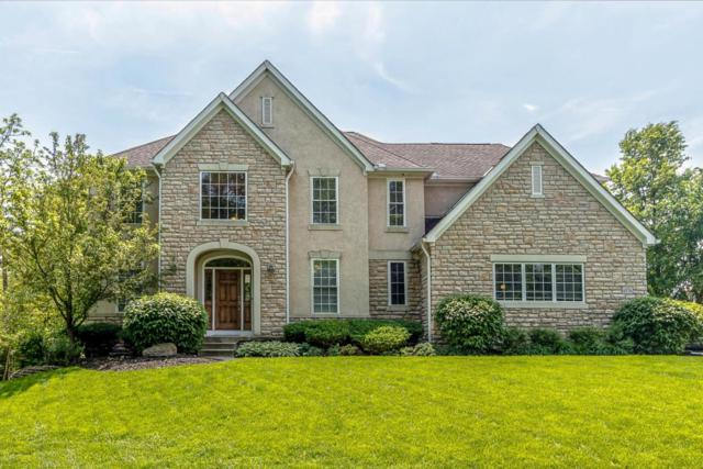 6576 Spinnaker Drive, Lewis Center, OH 43035 (MLS #218017753) :: Exp Realty