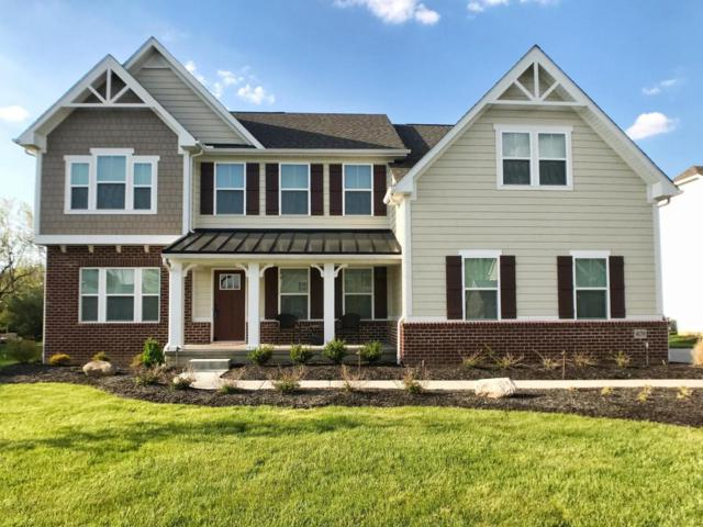 4179 Mainsail Drive, Lewis Center, OH 43035 (MLS #218017756) :: Exp Realty