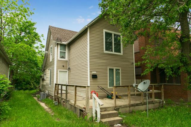 1121 Sidney Street, Columbus, OH 43201 (MLS #218017758) :: RE/MAX ONE