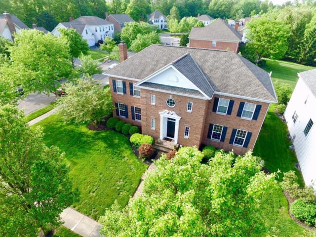 7227 Marylebury Square, New Albany, OH 43054 (MLS #218017766) :: Exp Realty