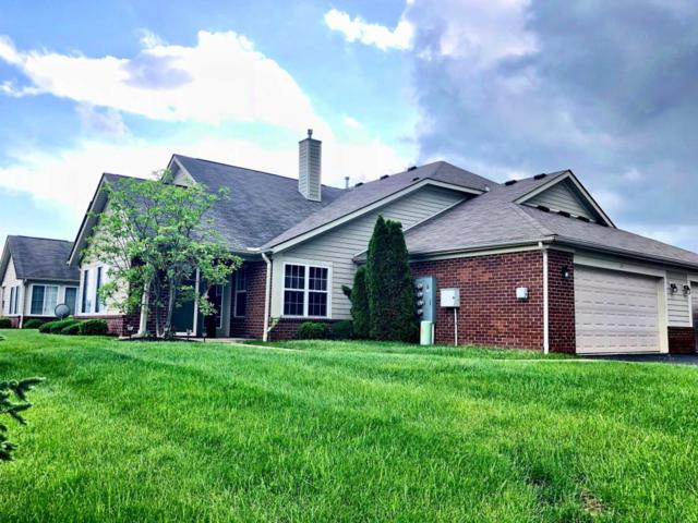 27 Greenhedge Circle, Delaware, OH 43015 (MLS #218017767) :: RE/MAX ONE