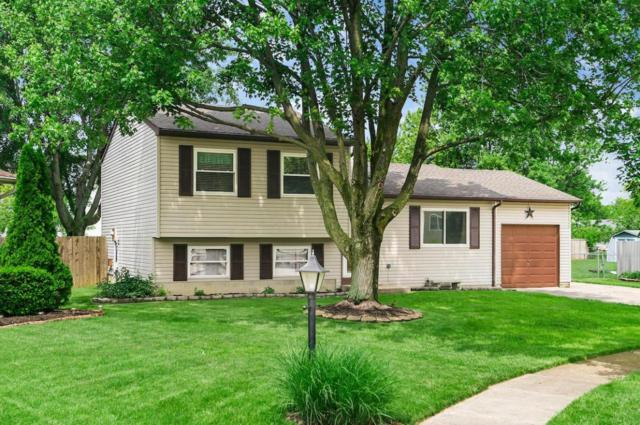 3841 Redwood Court, Grove City, OH 43123 (MLS #218017789) :: RE/MAX ONE