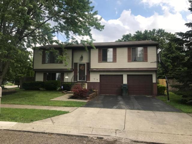 2850 Chatsworth Way, Reynoldsburg, OH 43068 (MLS #218017790) :: Berkshire Hathaway HomeServices Crager Tobin Real Estate