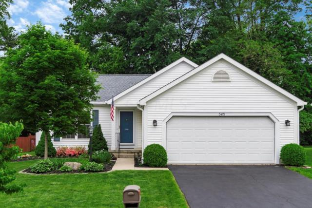 3475 Patcon Way, Hilliard, OH 43026 (MLS #218017797) :: RE/MAX ONE