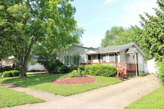 6532 Devonhill Road, Columbus, OH 43229 (MLS #218017799) :: RE/MAX ONE