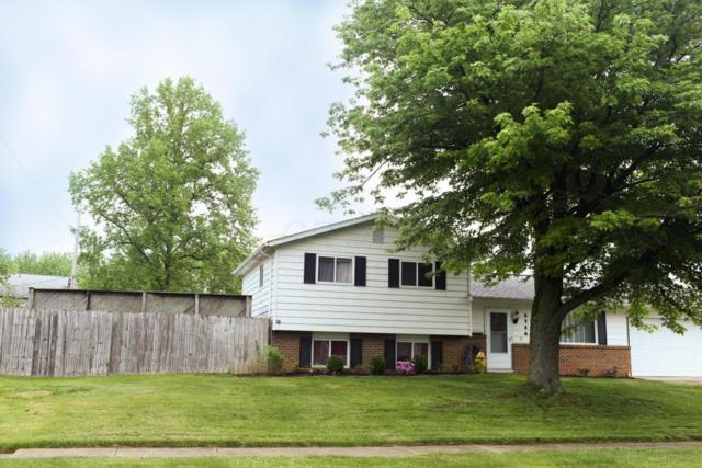 2714 Independence Court, Grove City, OH 43123 (MLS #218017811) :: Exp Realty