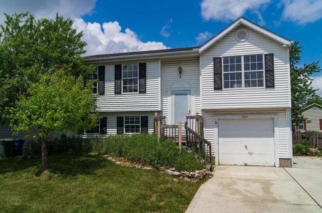 4984 Inspiration Drive, Hilliard, OH 43026 (MLS #218017814) :: RE/MAX ONE