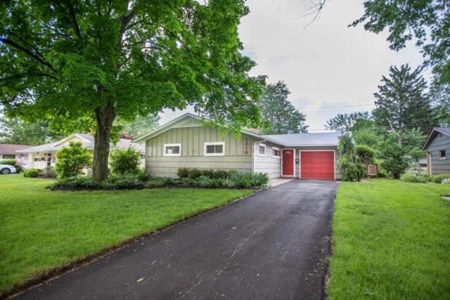2318 Bristol Road, Upper Arlington, OH 43221 (MLS #218017815) :: RE/MAX ONE