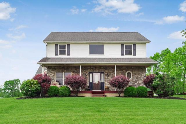 4921 Racoon Run Road, Johnstown, OH 43031 (MLS #218017838) :: The Clark Group @ ERA Real Solutions Realty