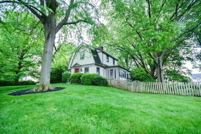 275 Acton Road, Columbus, OH 43214 (MLS #218017854) :: Berkshire Hathaway HomeServices Crager Tobin Real Estate