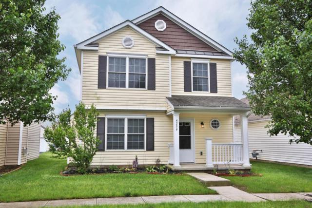 4259 Shortleaf Lane, Grove City, OH 43123 (MLS #218017855) :: Exp Realty