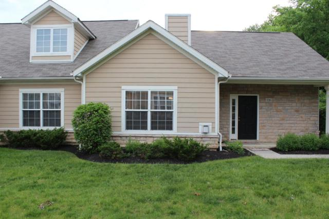 326 Cover Place, Columbus, OH 43235 (MLS #218017859) :: Berkshire Hathaway HomeServices Crager Tobin Real Estate