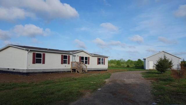 3100 County Road 170, Marengo, OH 43334 (MLS #218017861) :: CARLETON REALTY