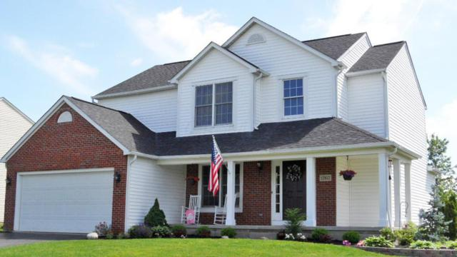 12812 Pacer Drive NW, Pickerington, OH 43147 (MLS #218017863) :: CARLETON REALTY