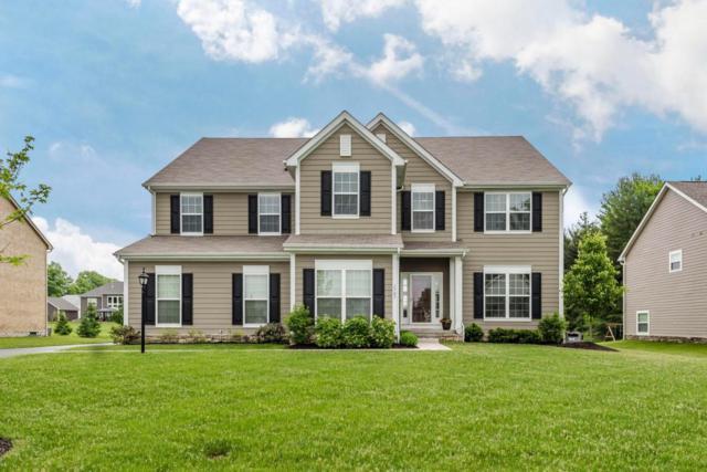 1747 Adlington Drive, Galena, OH 43021 (MLS #218017921) :: Berkshire Hathaway HomeServices Crager Tobin Real Estate