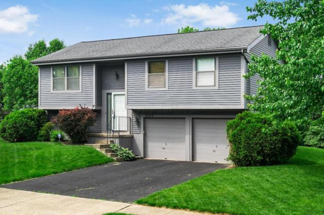 3577 Barker Court, Canal Winchester, OH 43110 (MLS #218017926) :: Exp Realty