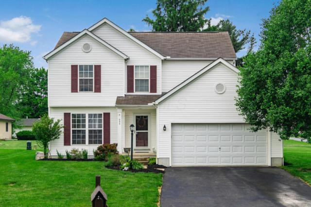 530 Manchester Drive, Pickerington, OH 43147 (MLS #218017934) :: Exp Realty