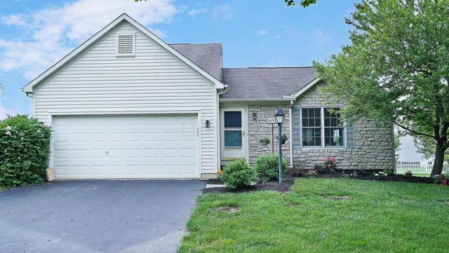 419 Sycamore Creek Street, Pickerington, OH 43147 (MLS #218017946) :: RE/MAX ONE
