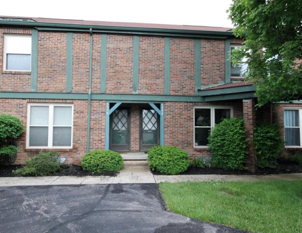 1577 Sandringham Court, Columbus, OH 43220 (MLS #218017962) :: e-Merge Real Estate