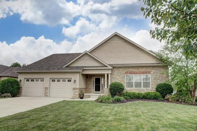 1227 Little Bear Loop, Lewis Center, OH 43035 (MLS #218017964) :: The Clark Group @ ERA Real Solutions Realty