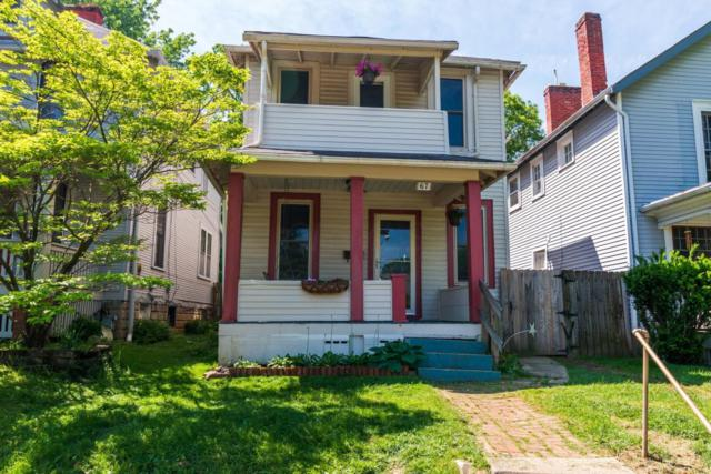 67 North Street, Columbus, OH 43202 (MLS #218017969) :: Susanne Casey & Associates