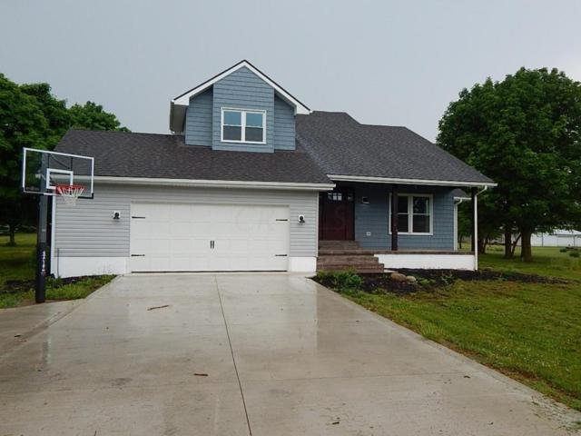 8217 Hagerty Road, Ashville, OH 43103 (MLS #218017974) :: The Mike Laemmle Team Realty