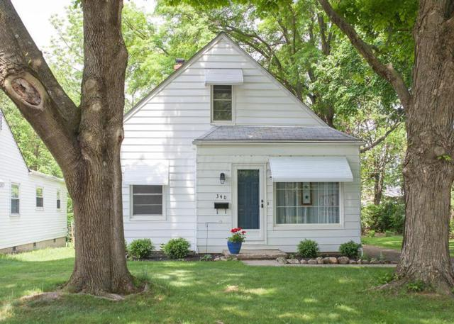 340 Chase Road, Columbus, OH 43214 (MLS #218017987) :: Exp Realty