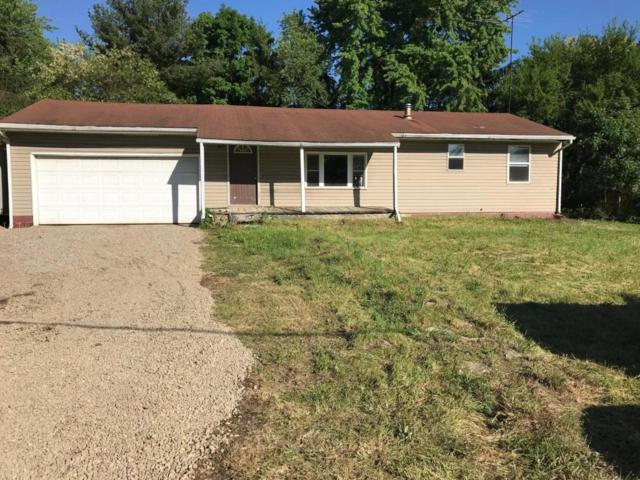 11407 Johnstown Road, New Albany, OH 43054 (MLS #218017991) :: Exp Realty