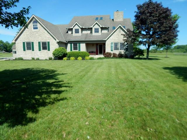 777 Green Cook Road, Sunbury, OH 43074 (MLS #218017996) :: The Clark Group @ ERA Real Solutions Realty