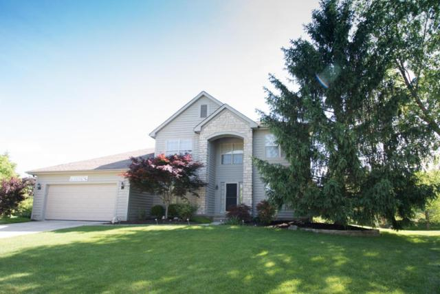 6322 Lido Court, Dublin, OH 43016 (MLS #218017998) :: Exp Realty