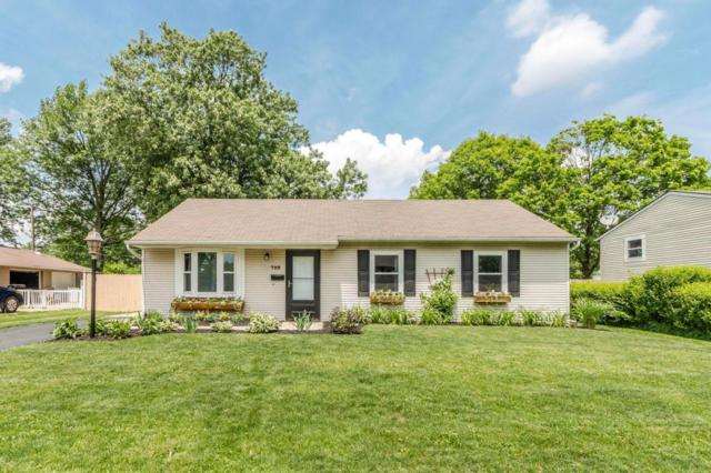 702 Kenilworth Court, Columbus, OH 43230 (MLS #218018002) :: RE/MAX ONE